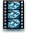 Icon of a Film Strip
